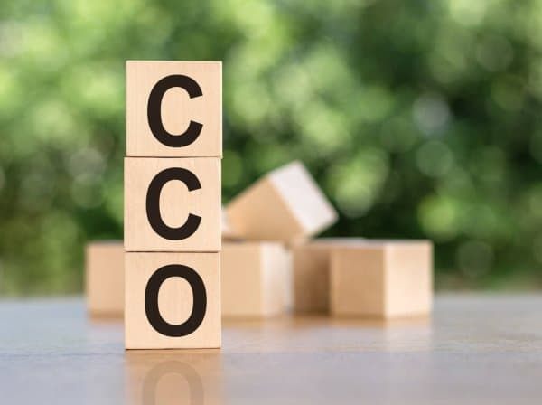 CCO, Communications Officer, Chief Communications Officer, brand, brand image, reputation, communications