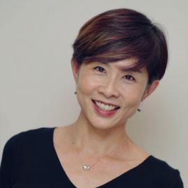 Dr Claire Tan