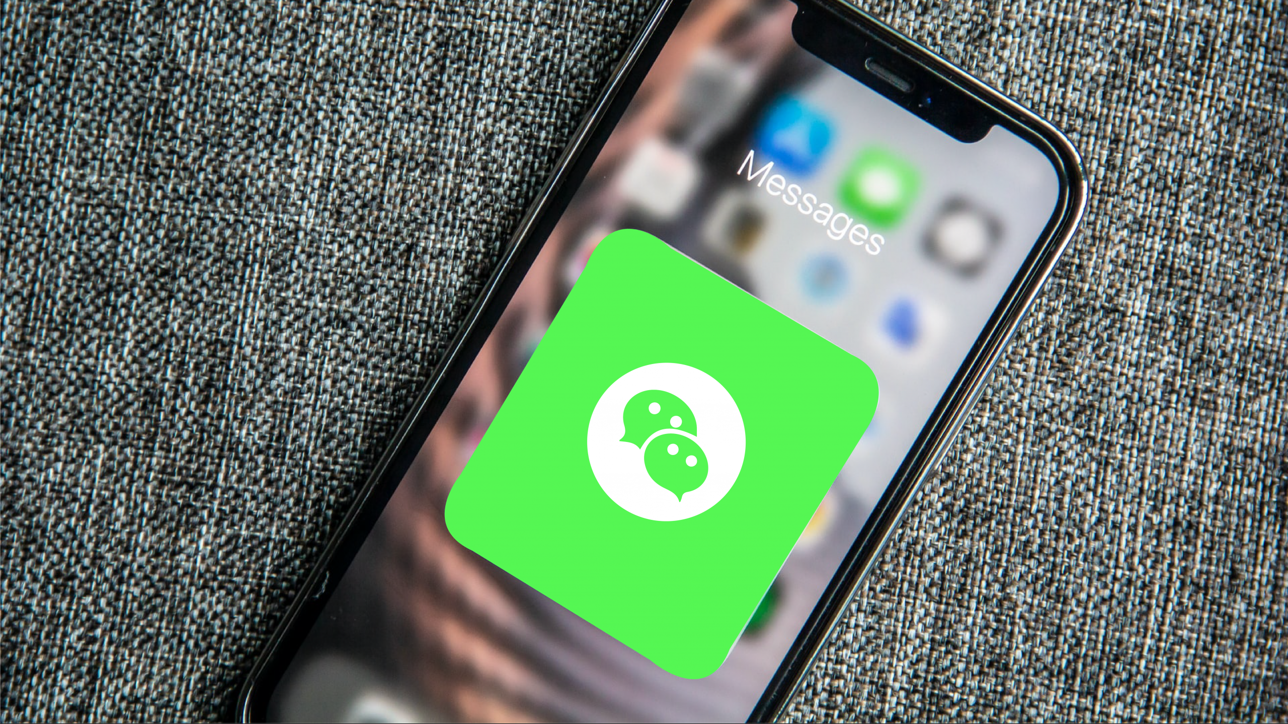 WeChat marketing feature image
